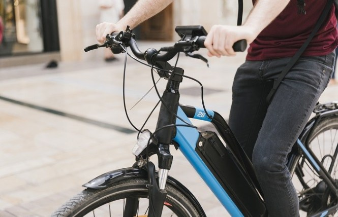 seguro-bicicleta-elétrica